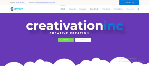Creativationinc